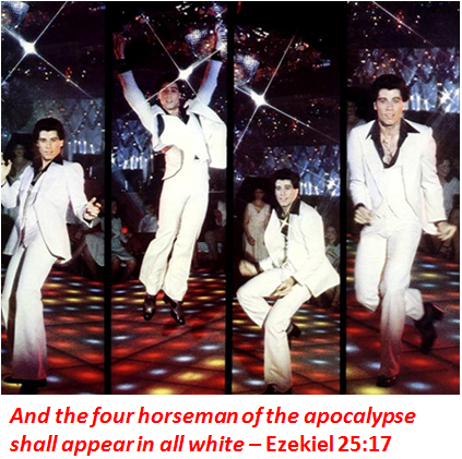 4-horseman