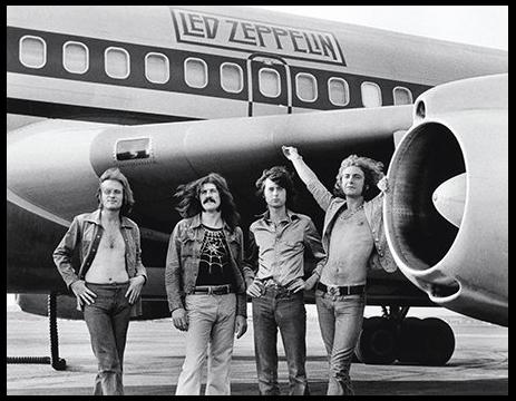 aero-zeppelin