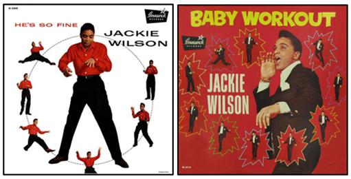 jackie-albums