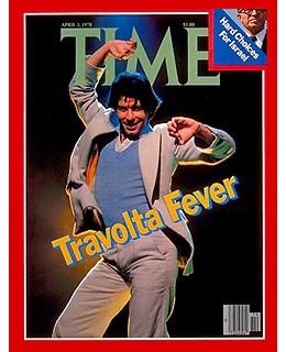 travolta-fever