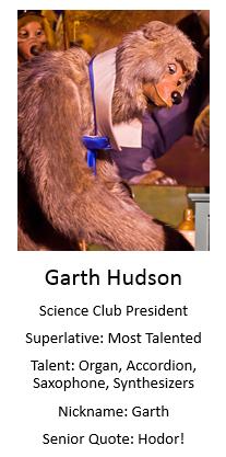 Garth Bear - 10