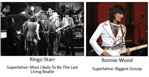 Ringo & Ronnie - 25